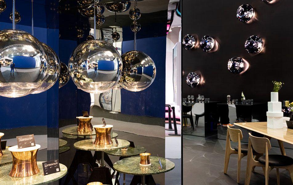 Design Shanghai 2020 Stand Highlights