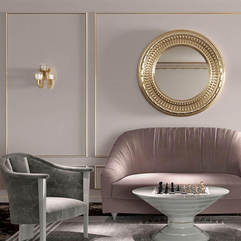 Classic & Luxury Design