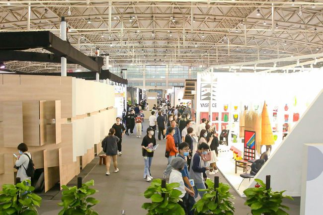 Design China Beijing 2021 Successfully Concluded!