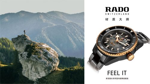 FEEL IT! Rado appears at Design Shanghai 2021 as the official watch for five years in a row