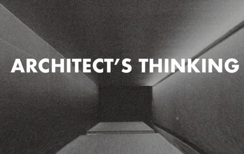 Architect's Thinking