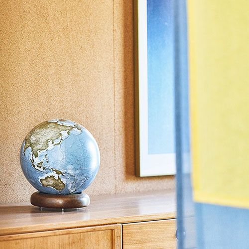 Homely Globe