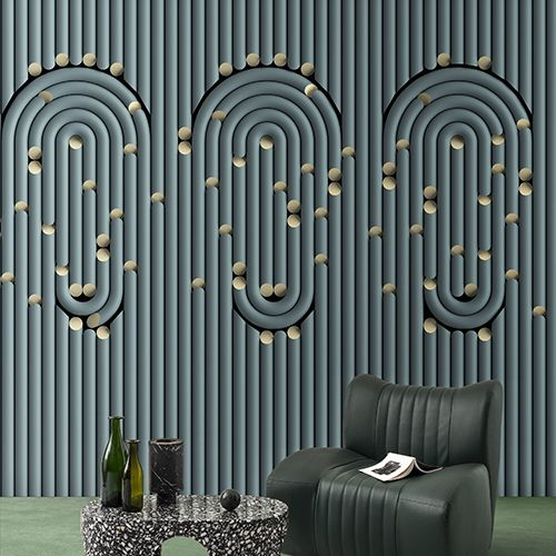 Wall&decò presented by Italian Atelier