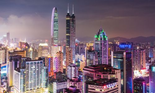 Design Shenzhen To Debut In 2021: Creating Asia's Largest Nework of Annual Design Events With Design Shanghai and Design China Beijing
