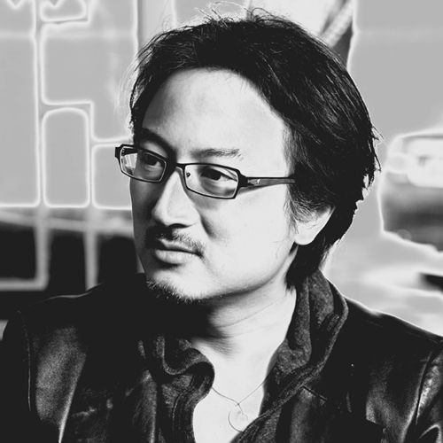 James Wei Ke