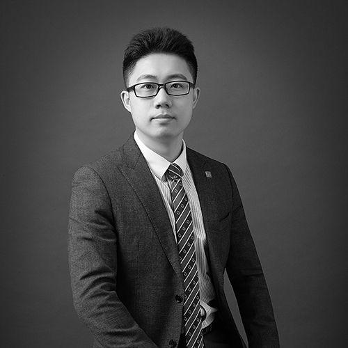 Gary Zhao