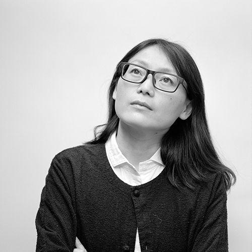 Lianna Jia