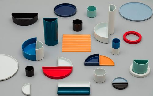 2016/ will join Design Shanghai first time with the highest technology of Japanese porcelain