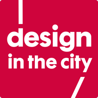 Design in the City logo