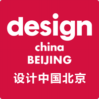 Design China Beijing logo