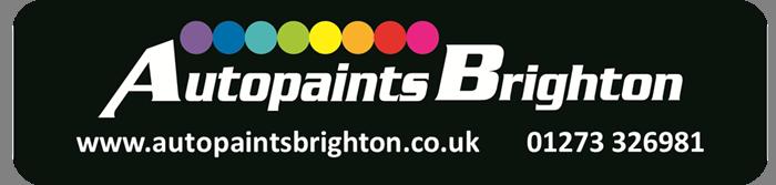 Autopaints Brighton