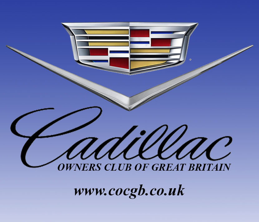 Cadillac Owners Club of Great Britain