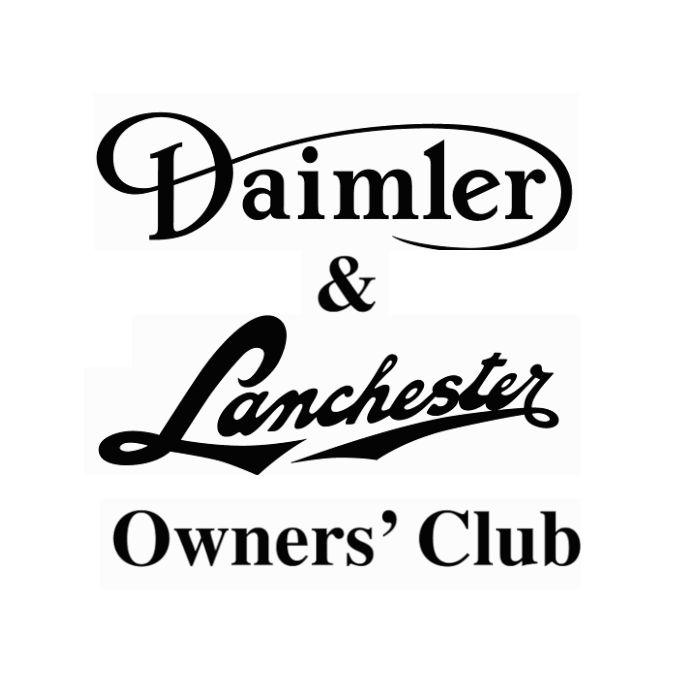 Daimler and Lanchester Owners Club