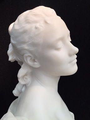 Garret & Hurst Sculpture