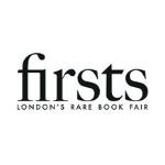 First's London Rare Book Fair