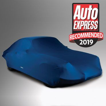 Supersoft, Superstretchy, Superstrong, Perfect Fit Indoor Car Covers