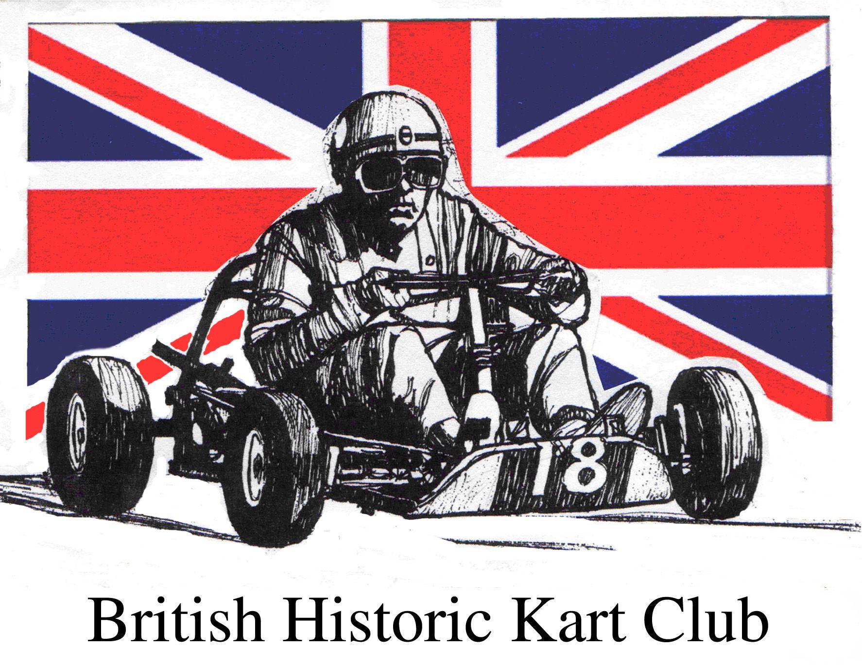 British Historic Kart Club
