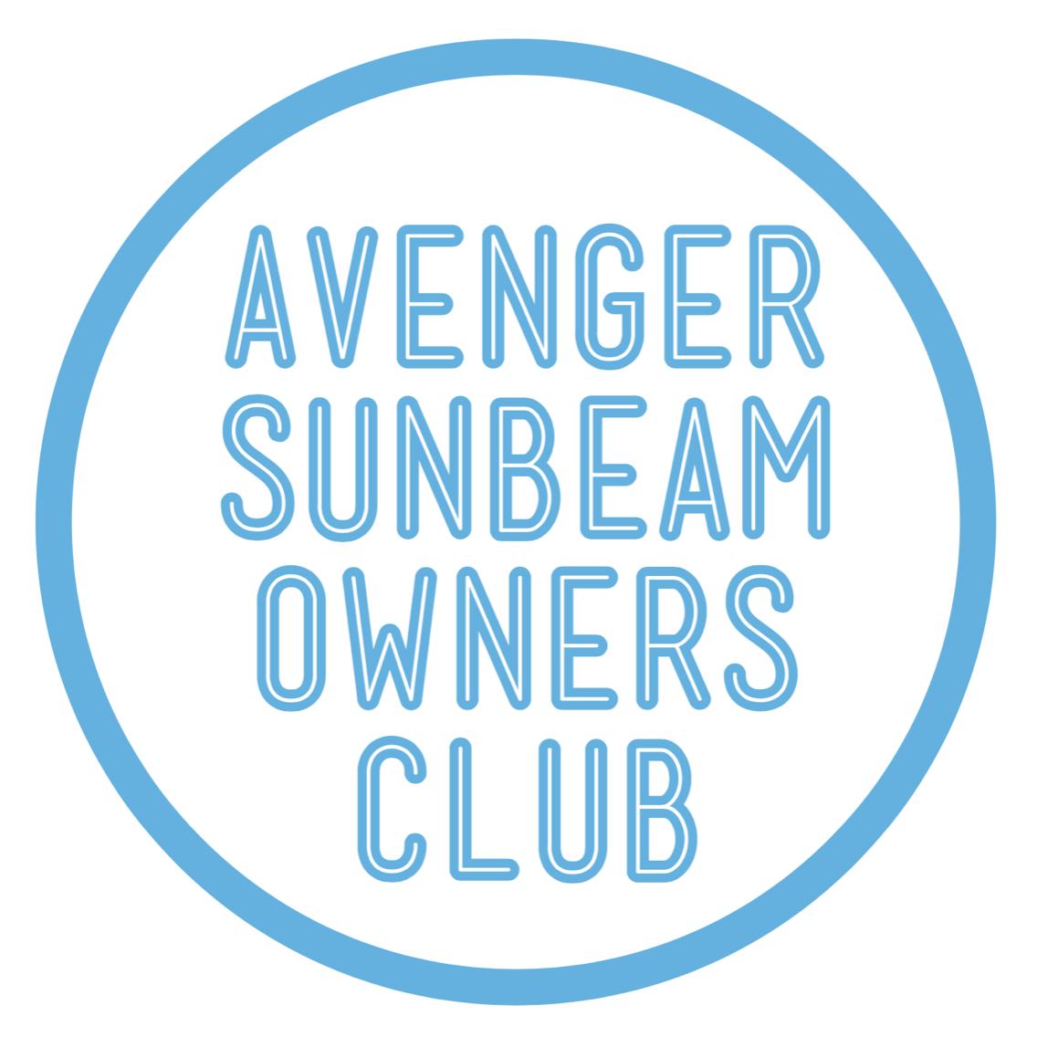 Avenger Sunbeam Owners Club
