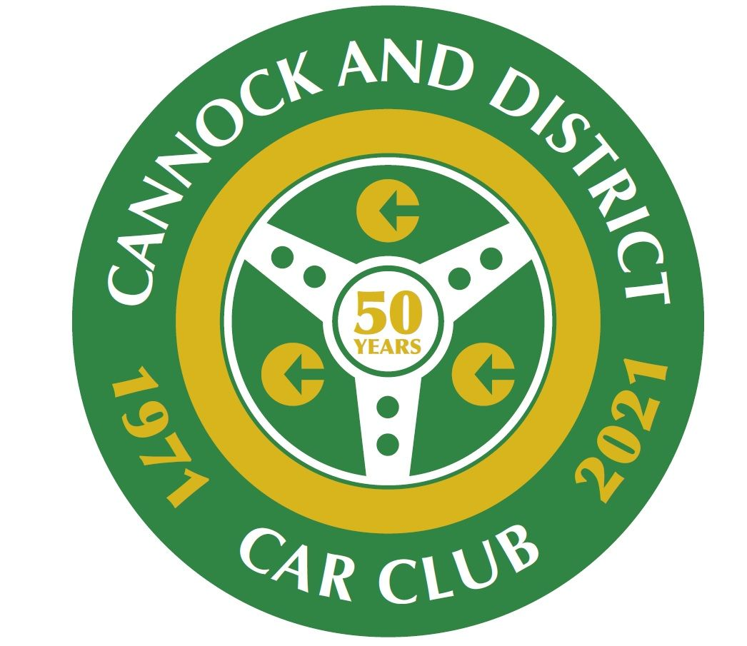 Cannock and District Car Club