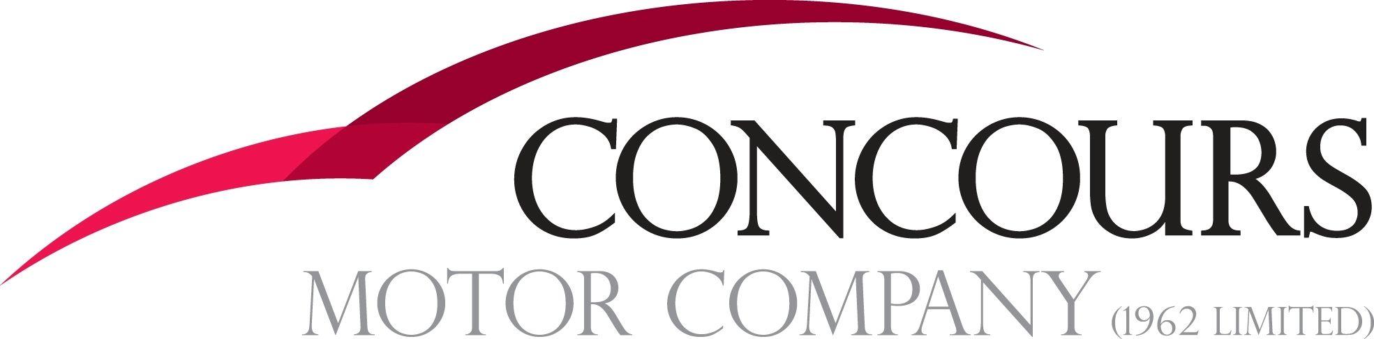 Concours Motor Company ltd