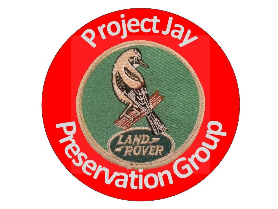 Project Jay Preservation Group