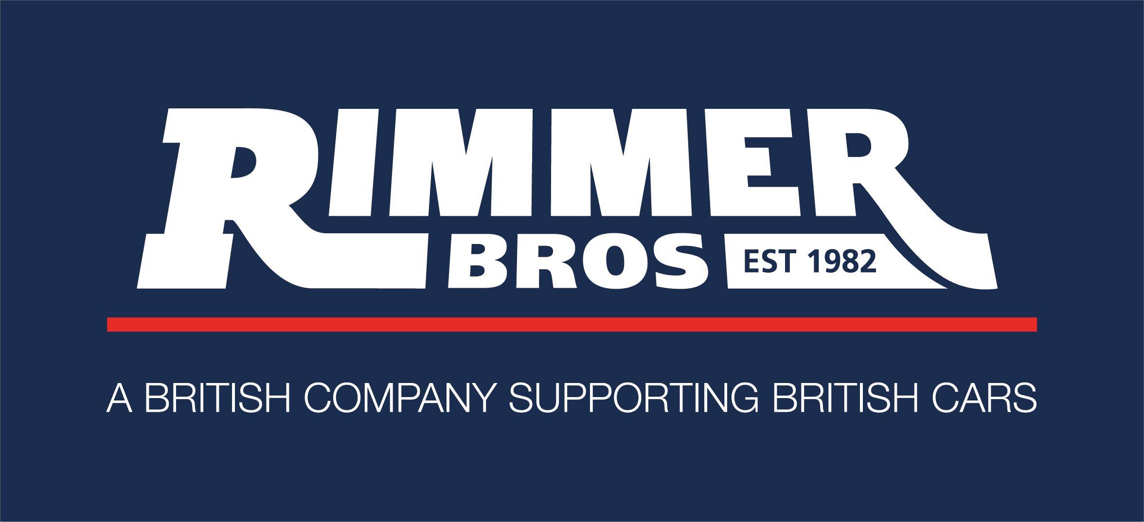 Rimmer Brothers Ltd