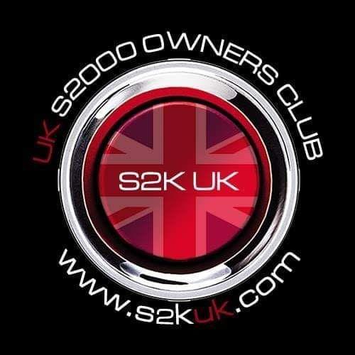 S2KUK - UK S2000 Owners Club