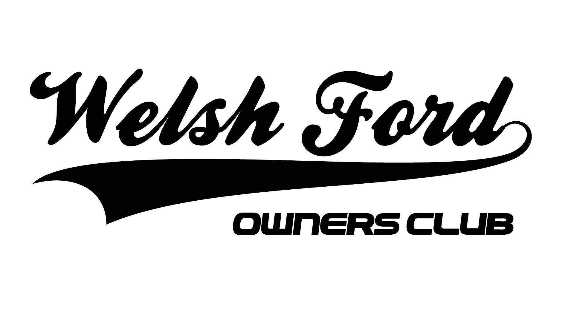 Welsh Ford Owners Club