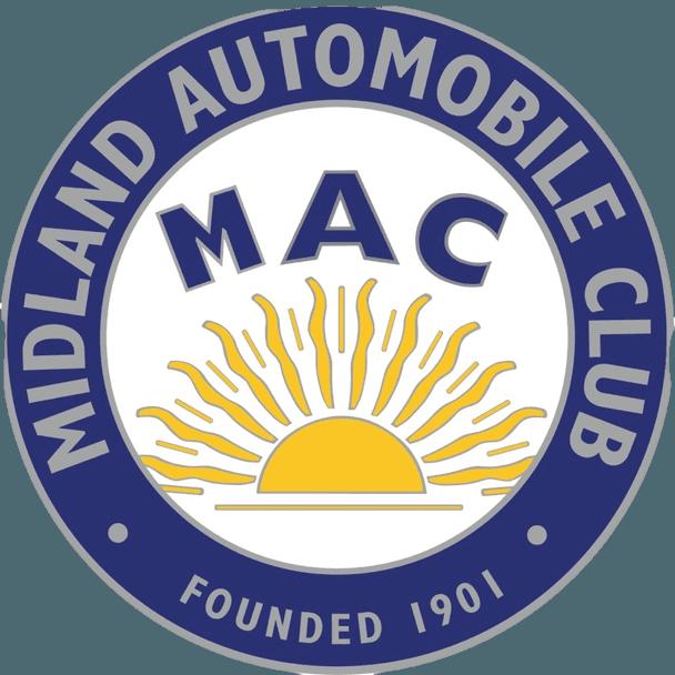Midland Automobile Club (Est 1901) Ltd