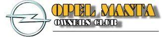 Opel Manta Owners Club