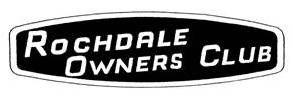 Rochdale Owners Club