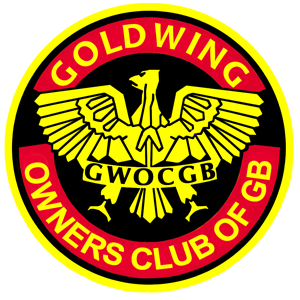 Gold Wing Owners Club Great Britain GWOCGB