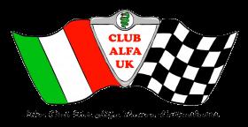 Club Alfa UK