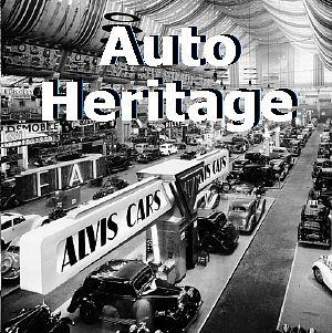 Auto Heritage