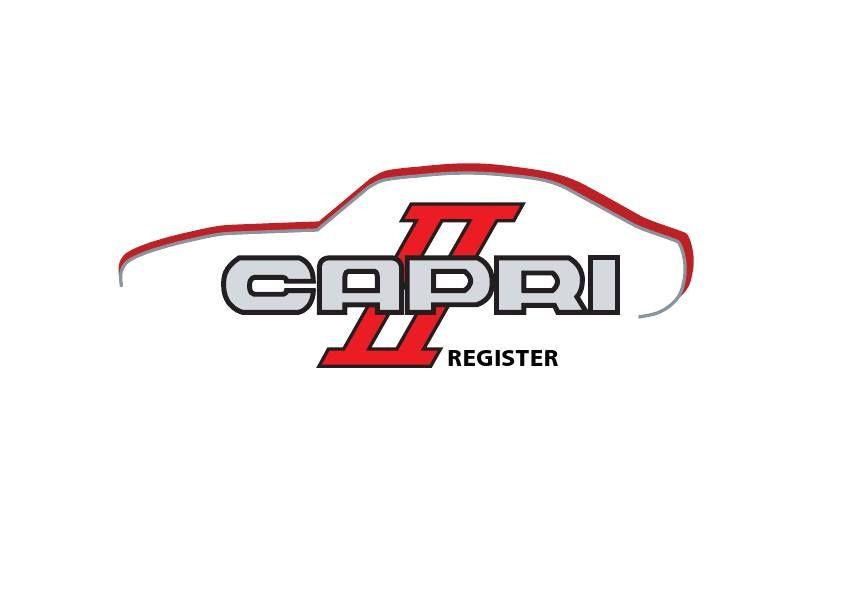 Capri MK2 Register