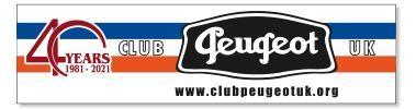 Club Peugeot UK