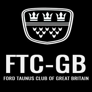 Ford Taunus Club - GB