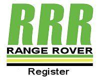 Range Rover Register
