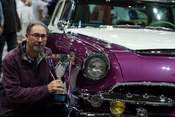 Classic American Car of the Year