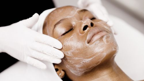 Lisa Franklin: Taking Care of Your Skin During Winter