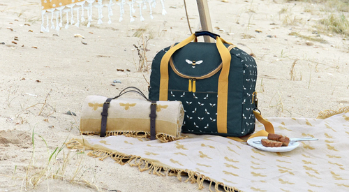 British staycation or exotic vacation? We've lined up your packing essentials!