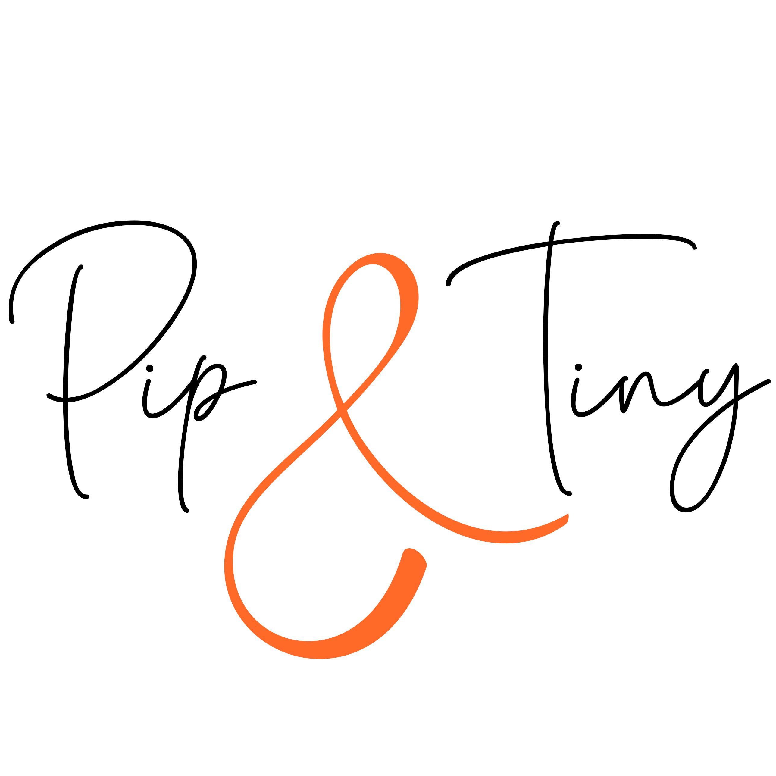Pip & Tiny