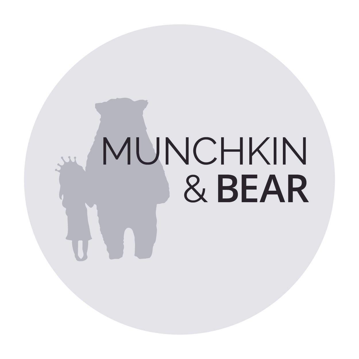 Munchkin and Bear