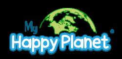 My Happy Planet Wipes