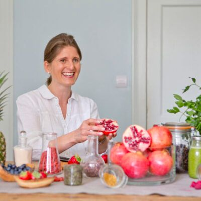 Guest Blog - Weaning Q&A with Lucinda Miller