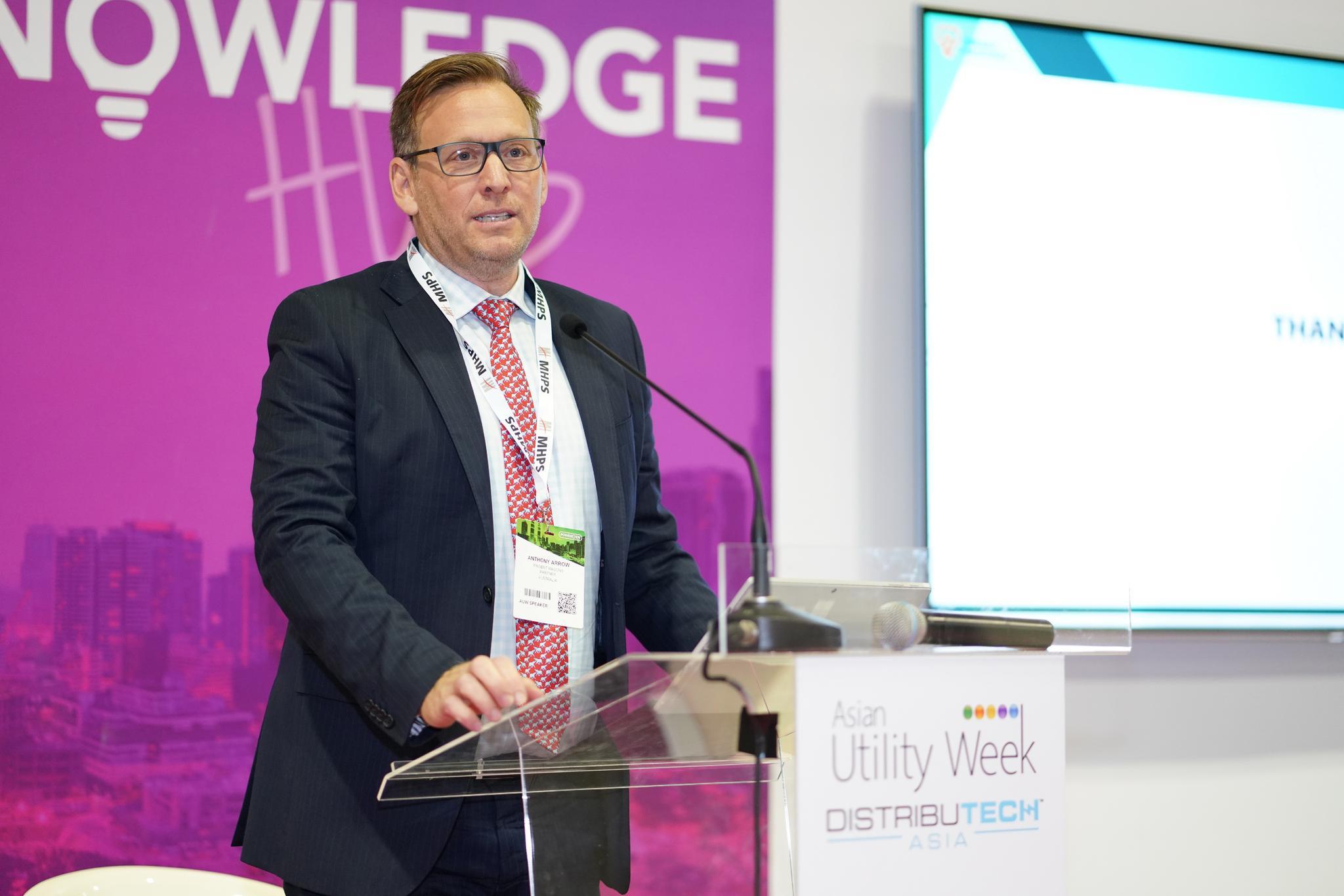 speak at the knowledge hubs