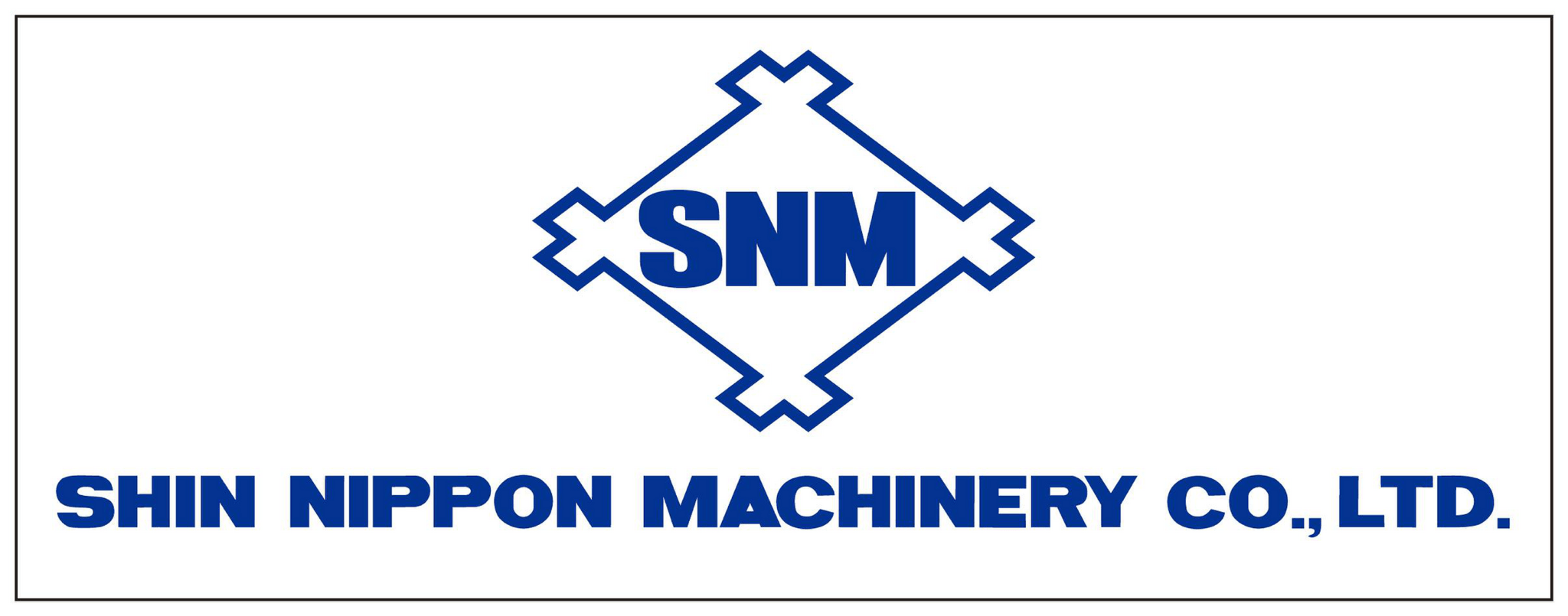 SHIN NIPPON MACHINERY CO LTD