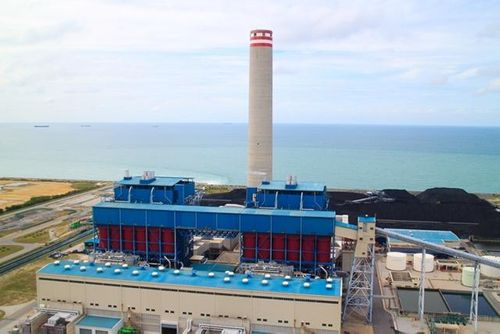MHPS signs 12-year maintenance contract with Thai coal-fired power station