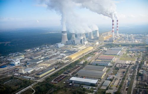 GE commits to exiting the coal-fired new-build business