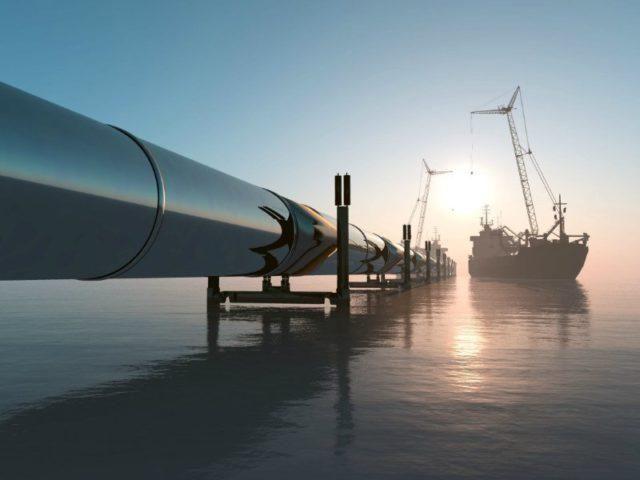 Global natural gas markets record historic demand shock